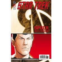 Star Trek Spock: Riflessioni – N. 02