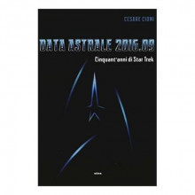 Cinquant'anni di Star Trek Data Astrale 2016.09