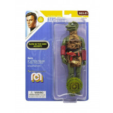 Star Trek TOS Action Figure Gorn 20 cm