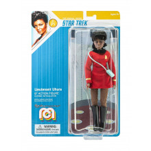 Star Trek TOS Action Figure Lt. Uhura 20 cm