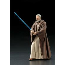 Kotobukiya Star Wars Obi Wan Kenobi 1/10 SCALA Statua ArtFX