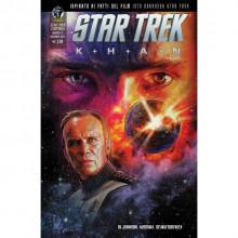 Star Trek Continua N. 12 – Khan parte 4 di 5