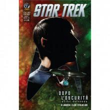 Star Trek Continua N. 02 – Dopo l'oscurità / After Darkness.