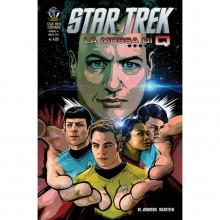 Star Trek Continua N.14 – La mossa di Q parte 1 di 6
