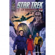Star Trek Continua N.17 – La mossa di Q parte 4 di 6