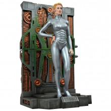 Star Trek Voyager PVC Statue Seven of Nine 23 cm
