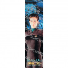 Segnalibro Jadzia Dax – Star Trek Deep Space Nine