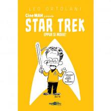 """Cine Mah presenta """"Star Trek Eppur si Movie!"""" di Leo Ortolani – Prima Edizione"""