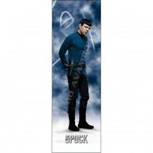 Segnalibro Spock figura intera Star Trek Reboot