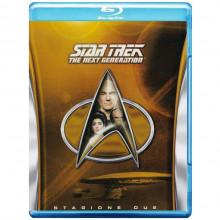 Star Trek - The next generation Stagione 02 Blu Ray