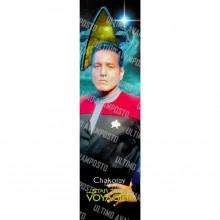 Segnalibro Chakotay – Star Trek Voyager
