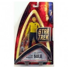 Star Trek Action Figure Sulu Classic Diamond