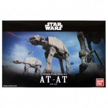 Star Wars AT-AT 1/144 Bandai/Revell 01205 Plastic Model Kit
