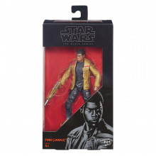 Finn (Jakku) da Star Wars Episode VII Black Series – 01