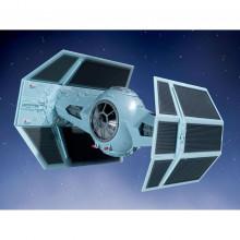Star Wars Darth Vader 's Tie Fighter – EasyKit Revell