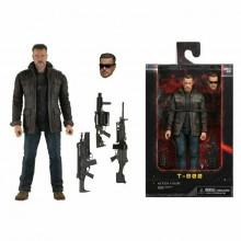 Terminator: Dark Fate Action Figure T-800 18 cm NECA