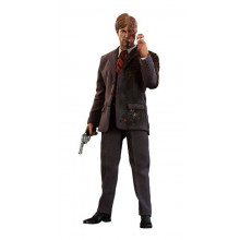 Hot Toys The Dark Knight 1/6 Two-Face 2019 Toy Fair Exclusive 31 cm