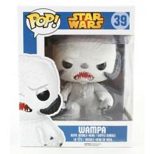 Funko Pop! Wampa  #39  Star Wars