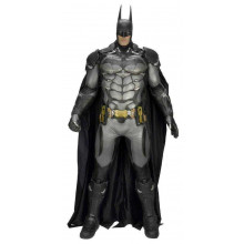 Batman Arkham Knight Statua 1/1 lifesize  Batman (schiuma / lattice) 206 cm