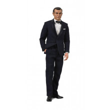 PREORDINE-Dr. No Collector Figure Series Action Figure 1/6 James Bond Limited Edtion 30 cm