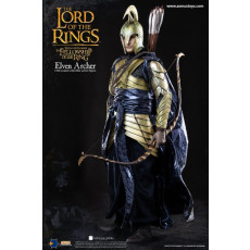 The Lord of the Rings Elven Archer 1/6 Scale Figure