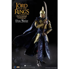 The Lord of the Rings Elven Warrior 1/6 Scale Figure