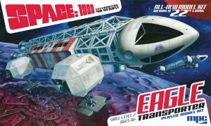 SPACE 1999 EAGLE TRANSPORTER MK