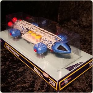 SPACE 1999 RETRO VERSION EAGLE