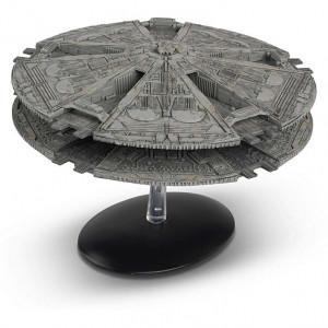 Nave Madre Cylon - Battlestar Galactica