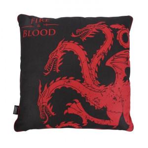 Cuscino Il Trono di Spade - Targaryen
