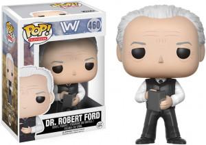 Funko Pop!  Westworld Dr. Robert Ford