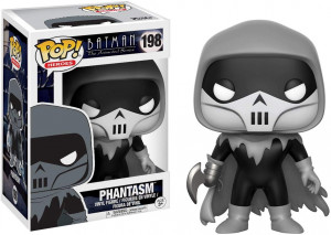 Funko Pop!   Animated Batman Phantasm
