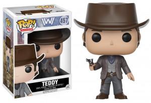 Funko Pop! Westworld Teddy