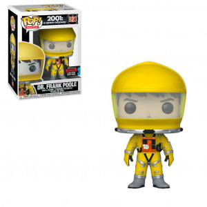 Funko POP! 2001: A Space Odyssey Dr. Frank Poole #823 2019 Fall Convention