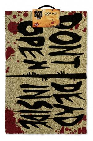 ZerbinoThe Walking Dead (Dont Open Dead Inside)
