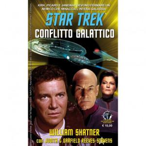 Star Trek N°6 Conflitto galattico