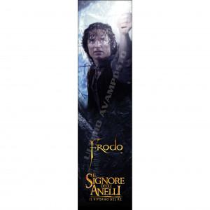 Segnalibro Frodo – Il Signore degli Anelli: Il Ritorno del Re