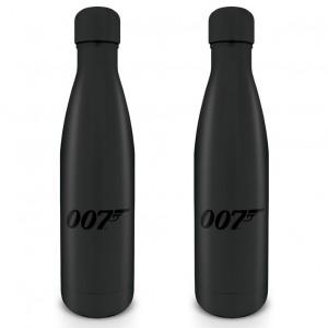 Bottiglia 007 James Bond