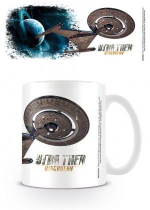 Tazza Star Trek Discovery (nave)