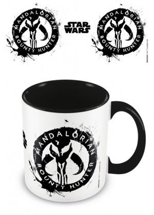 Tazza Star Wars: The Mandalorian (Sigil) Black