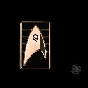 Badge Magnetico da Cadetto da Star Trek Discovery