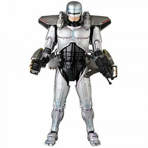 Medicom Toy Mafex No.087 Robocop 3
