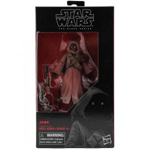 Jawa da Star Wars Black Series – 61