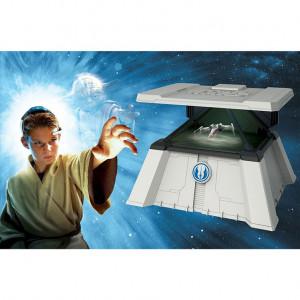 STAR Wars-Force Trainer II-spostare gli oggetti con la tua mente-Set completo-Auricolare
