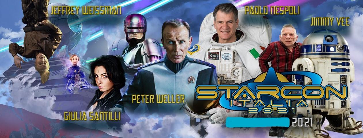 Starcon 2021